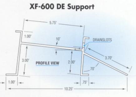 XF600