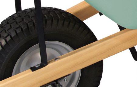 Durable Wheelbarrow