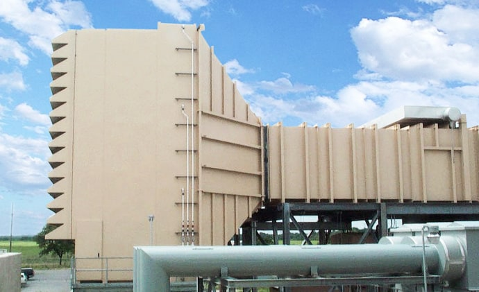 Cooling Tower Products for Specialty Markets & Applications