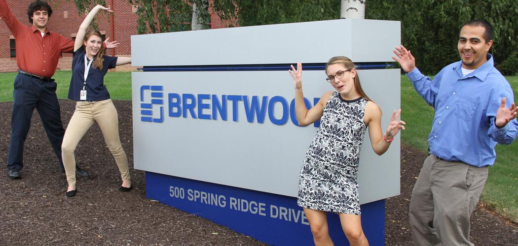 Brentwood Internships