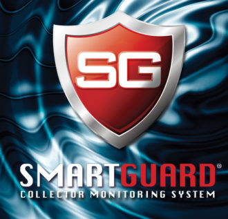 SmartGuard Flight and Sprocket Monitoring