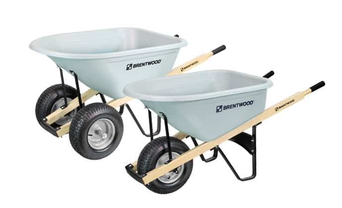 Durable Wheelbarrow