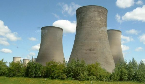 How Cooling Tower Drift Relates to PM10 and PM 2 5 Emissions