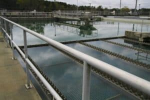 Sludge Removal Systems For Water Treatment Plants