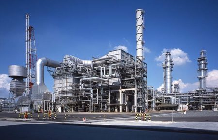 petrochemical application