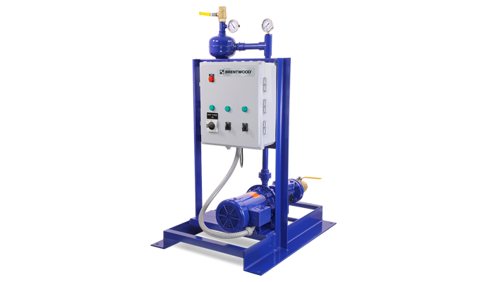 Cooling Tower Separator System